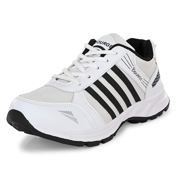 Bourge Men's Loire-288 Running Shoes MRP 1499/-