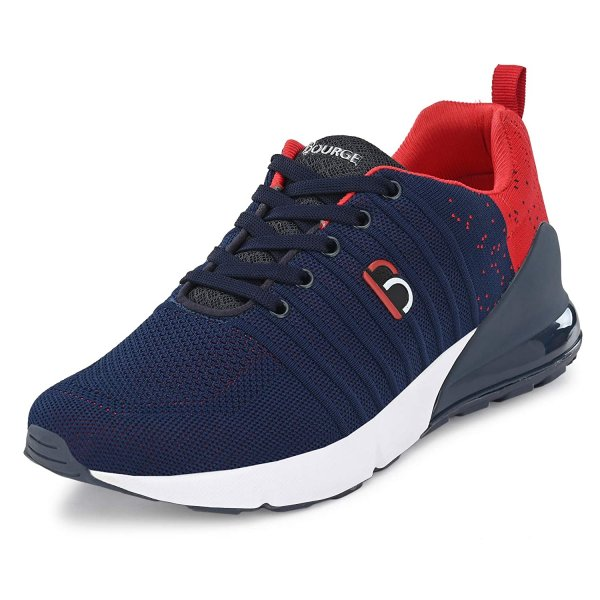 Bourge Men's Loire-181 Running Shoes MRP 1999/-