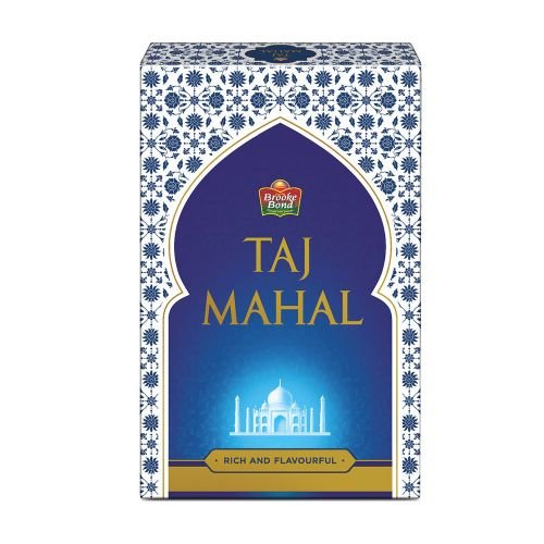 BROOKE BOND Taj Mahal Tea, 500GM - MRP-260/-