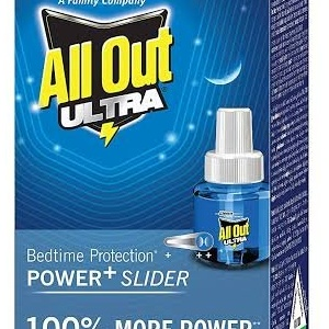 All out Ultra Refill 45ml MRP 72/-