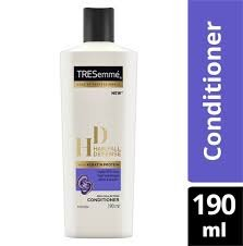 TRESemme Hair Fall Defense Conditioner 190ml MRP-187/-