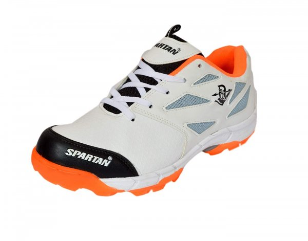 Spartan Men's Cricket Shoes MRP 1699/-