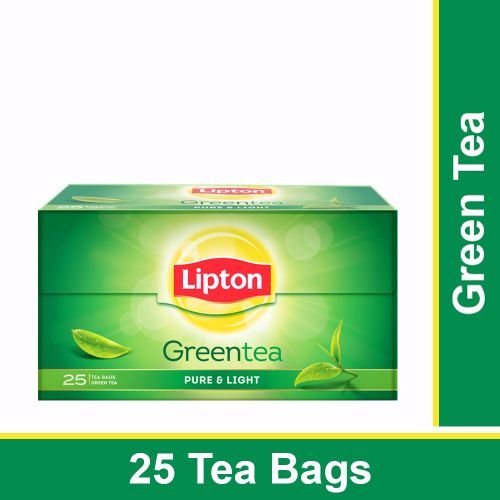 Lipton GreenTea Pure & Light 25pcs
