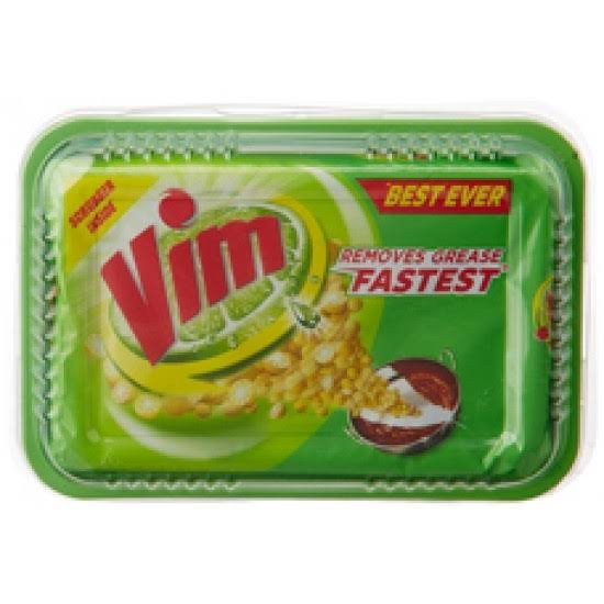 Vim bar 250gm MRP 27/-(5PCS )