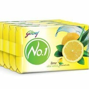 Godrej No1 lime 57g MRP 10/-