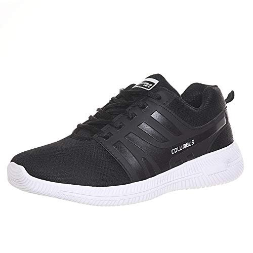 Columbus Mens Trainers Athletic Walking Running Gym Jogging Fitness Sneakers/Sports Shoes MRP 999/-