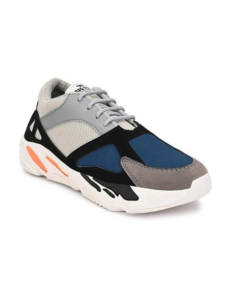Big Fox Men's Running Shoes MRP 999/-