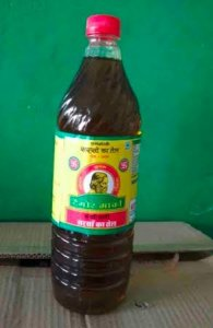 Tagore Mustard Oil 500ml