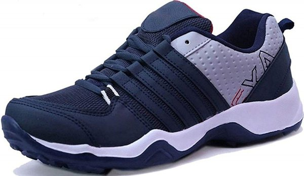 Ethics Men's Running Shoes MRP 999/-