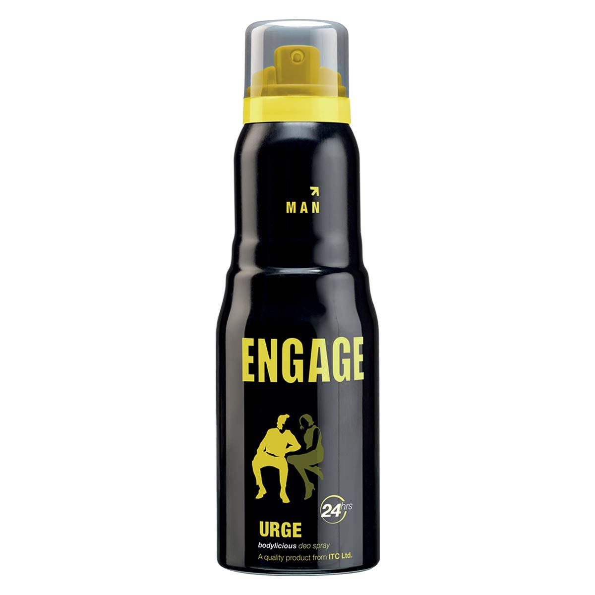Engage Urge Body Spray For Him 150ml MRP-190/-