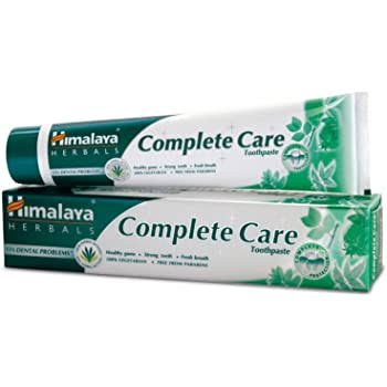 Himalaya Complete Care 80g MRP 50/-