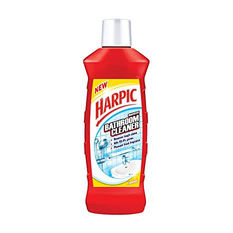 Harpic Bathroom Cleaner 200ml MRP44/-