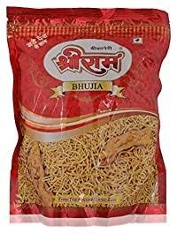 Shree Ram Bhujia 400gm MRP 120/- (60 PCS)