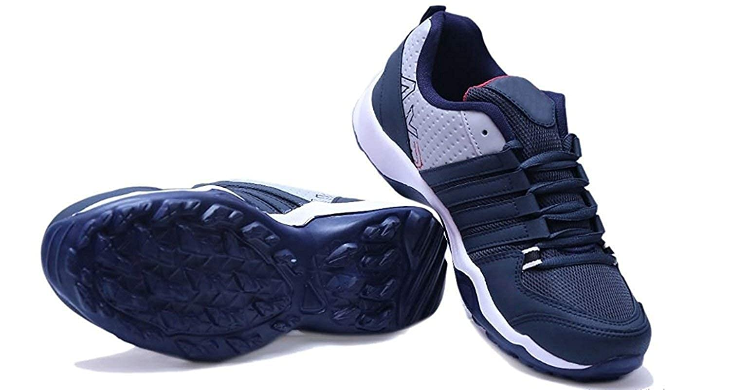 Ethics Men's Stylish Multi-Colored Sports Running Shoes MRP 999/-