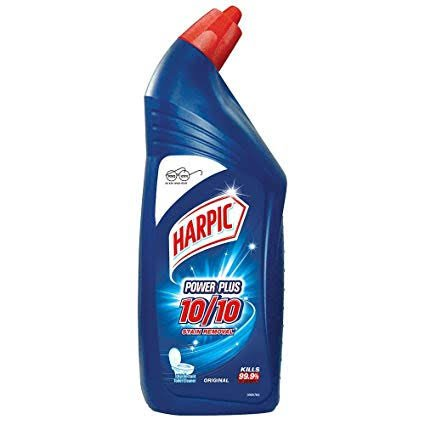 Harpic Power Plus Toilet Cleaner 500ml MRP 86/-