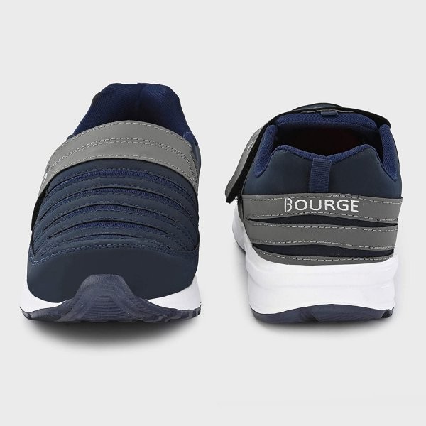 Bourge Men's Loire-61 Running Shoes MRP 1499/-