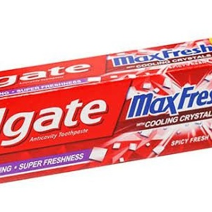 Colgate Max Fresh Spicy Fresh Toothpaste 20gm MRP 10/-(12Pack)