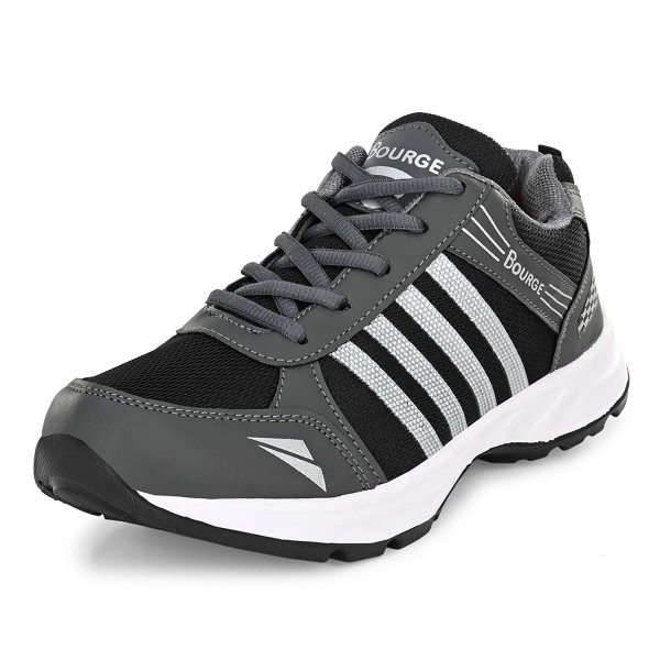 Bourge Men's Loire-289 Running Shoes MRP 1499/-