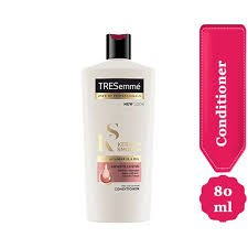 Tresemme Keratin Smooth Conditioner 80ml MRP-107/-