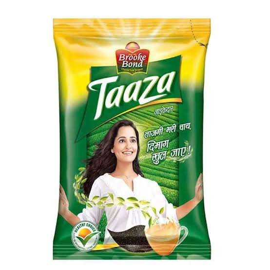 Brooke bond Taaza 250gm MRP 80/-