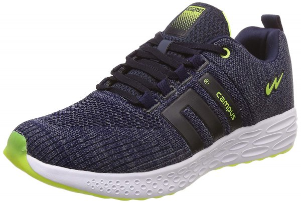 Campus Men's NASA Running Shoes MRP 1699/-