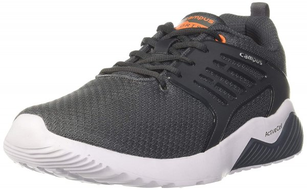Campus Men's Crysta Running Sport Shoe MRP 1049/-