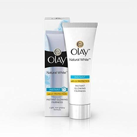 Olay Natural White 20gm MRP 99/-