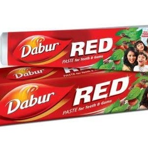 Dabur Red Toothpaste 100gm MRP 50/-(12PACK)