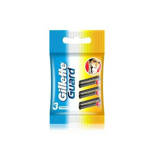 Gillette Guard MRP 27/-