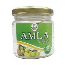 Amla Powder 100 gm MRP-68/-