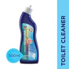 Asian Paints Viroprotek Xtremo  Disinfectant Toilet Cleaner 500ml MRP-86/-