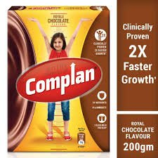 Complan Royal Chocolate 200g MRP-115/-