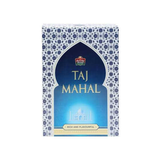 Brooke Bond Taj Mahal  250gm MRP 130/-
