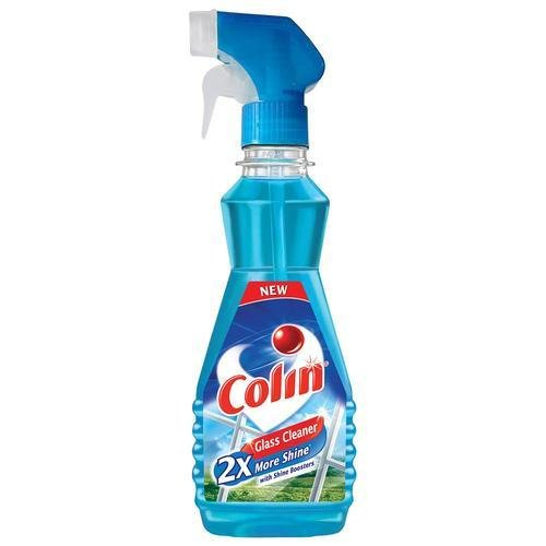 Colin GLASS & MULTISURFACE CLEANER 250ML MRP 60/-