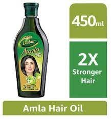 DABUR AMLA HAIR OIL 450ML  MRP 199/-