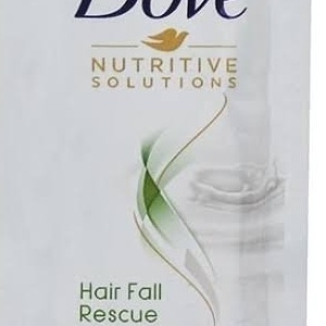 Dove Hair Fall Rescue 6ml MRP-2/-