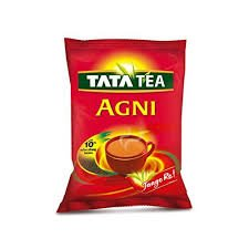 TATA TEA AGNI 250GM - MRP - 50/-(32PCS)