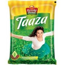 TAAZA BROOKE BOND 250GM MRP 57/-