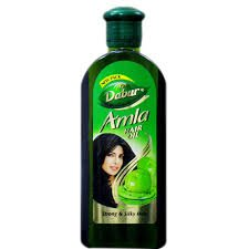 DABUR AMLA HAIR OIL 30ML MRP 10/-