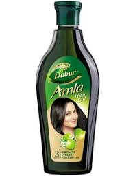 DABUR AMLA HAIR OIL 180ML MRP 88/-(6PCS)