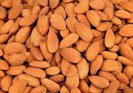 American Almond 1kg*5=5 PACKS