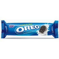 OREO BISCUITS MRP 10/-(24PCS)