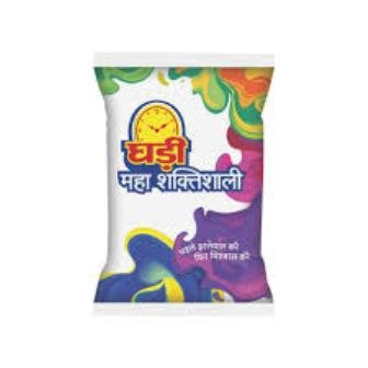 GHADI DETERGENT POWDER MRP 28/- (40PCS)