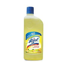 LIZOL DISINFCTANT SURFACE CLEANER 200ML MRP 36/-