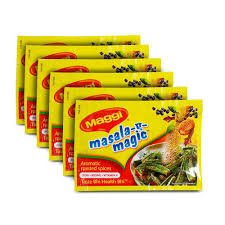 MAGGI MASALA MAGIC MRP 5/- (48 UNITS*6 GMS )