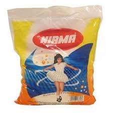 NIRMA DETERGENT POWDER 1KG (50PCS)