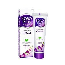 BORO PLUS ANTISEPTIC CREAM 19ML MRP 38/-