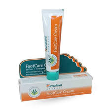 HIMALAYA FOOT CARE CREAM 20GM MRP 50/-
