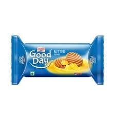 BRITANNIA GOOD DAY BUTTER COOKIES MRP10/-(72PCS)