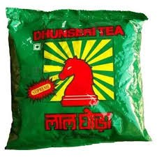 LAL GHORA TEA 100GM MRP 33/-(1*10PCS)